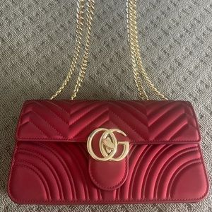 Gucci fashion bag